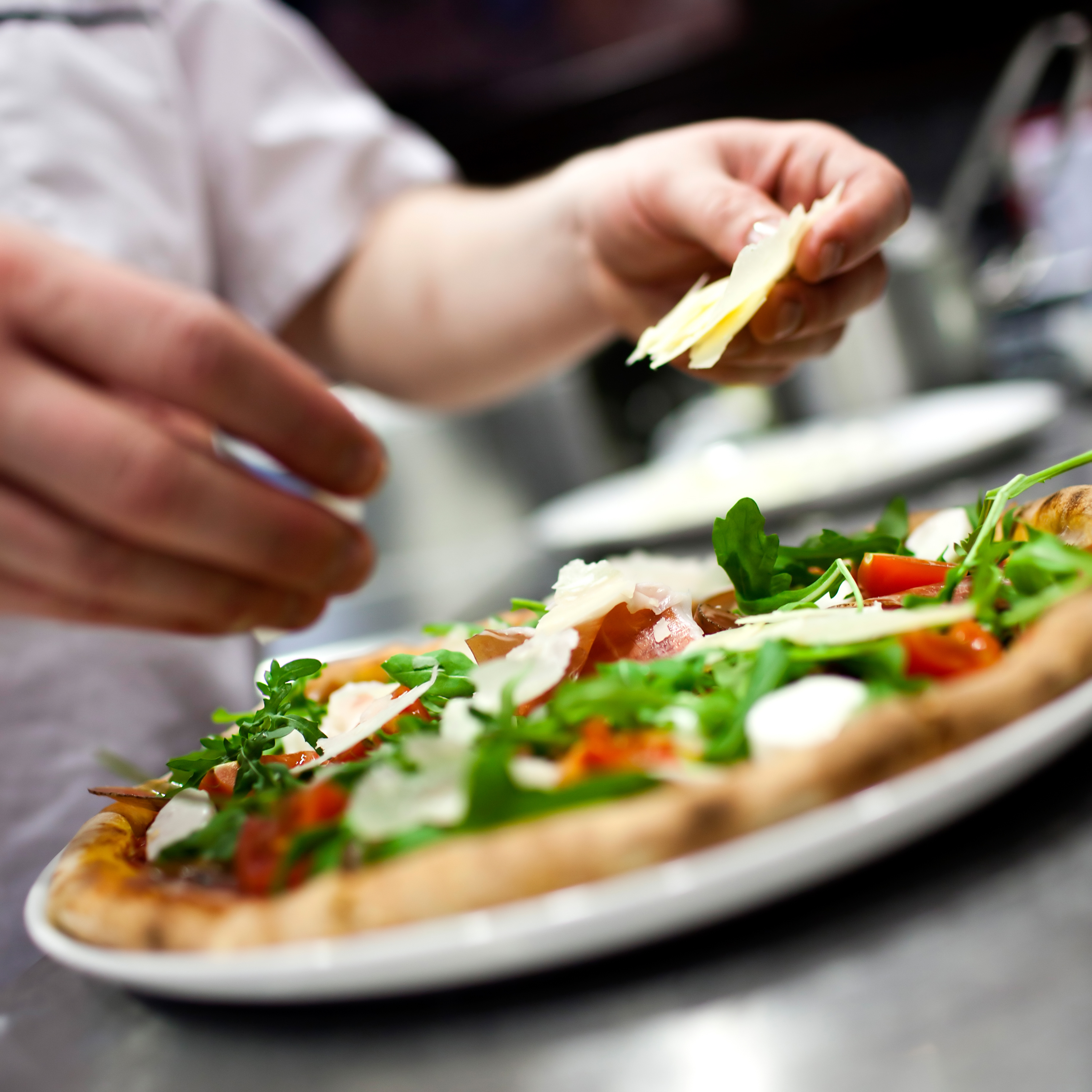 How to choose the best POS system for your pizza business