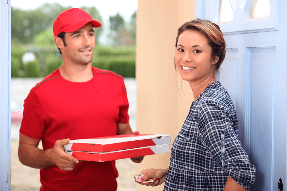 How a Pizza POS can grow your delivery business