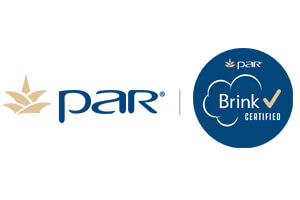 PAR Technology Announces New API Integration with Goji Systems and Brink POS® Software
